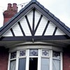 Glacier Roofline Soffts, Fascias and Gutters