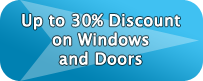 Yorkshire uPVC Windows and Doors Special Offer